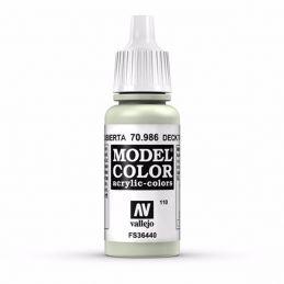 Vallejo Model Color 17ml  Deck Tan