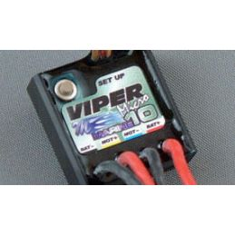 Micro Viper Marine 10amp Speed Controller