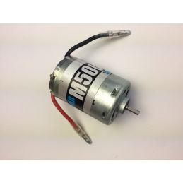 Mtroniks Vision 500 Suppressed Electric Motor