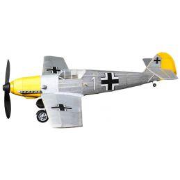The Vintage Model Co. Messerschmitt Bf-109 Balsa Plane Kit
