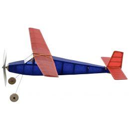 The Vintage Model Co. Sparrowhawk Sports Flier Balsa Plane Kit