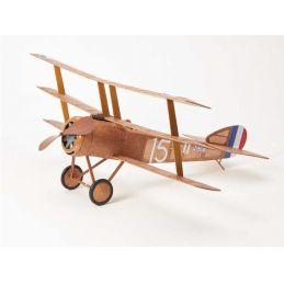 The Vintage Model Co Sopwith Triplane