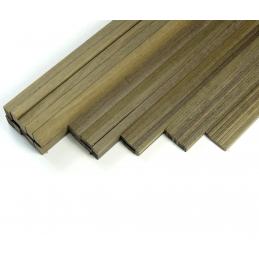 Walnut Stripwood Bundles of 10