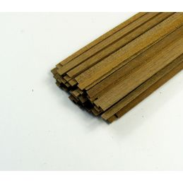 1000mm Walnut Planking Bundles of 5