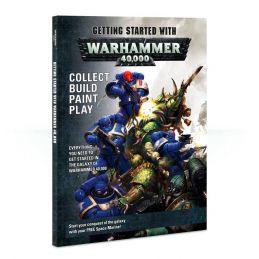Get Started - Warhammer 40k