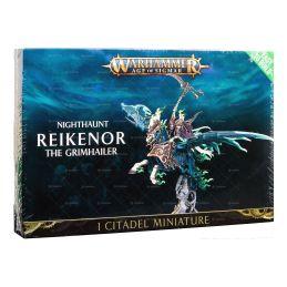 Warhammer Nighthaunt Reikenor The Grimhailer