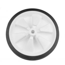 147mm Moulded Wheel