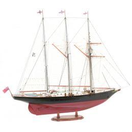 Billing Boats Winston Churchill Ship Kit