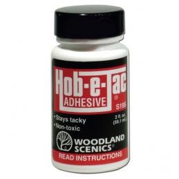 Woodland Scenics Hob-e-tac Adhesive 59ml