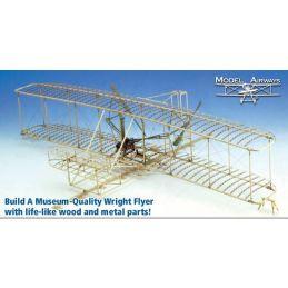 Model Airways Wright Flyer 1903