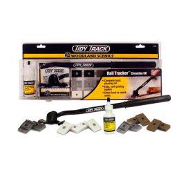 Tidy Track Rail Tracker Cleaning Kit