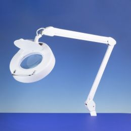 Lightcraft Classic LED Magnifier Lamp