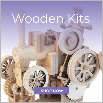 Wooden Kits