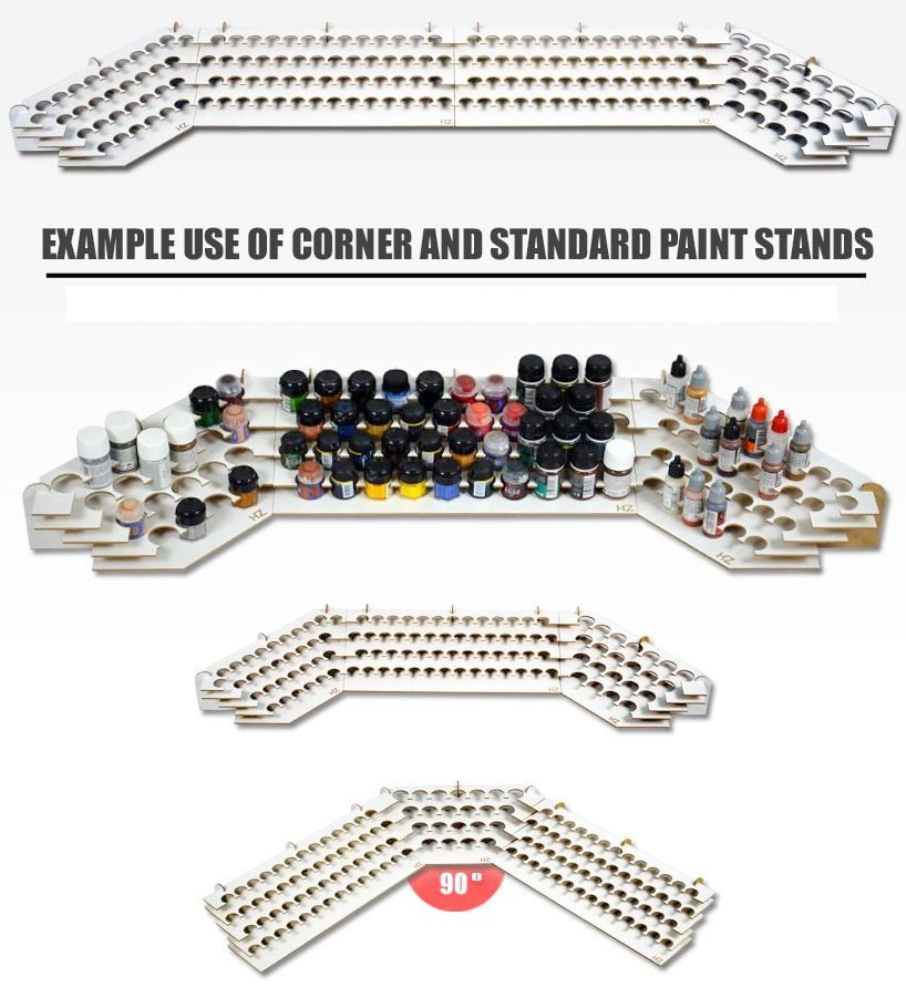 hobbyzone paint stands