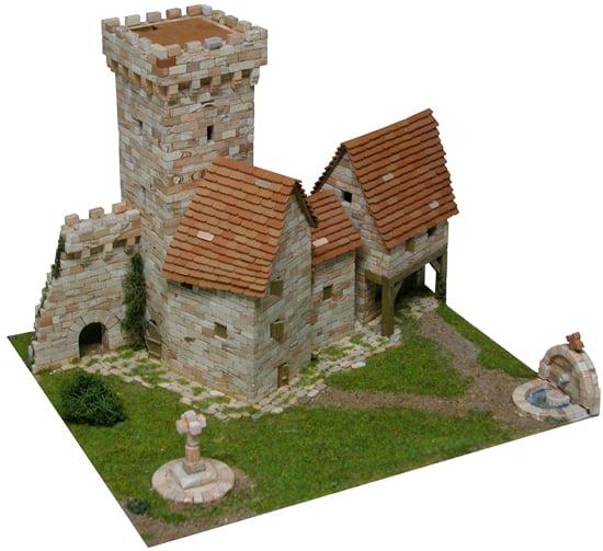 aedes ars brick kits architectural model brick kits hobbies