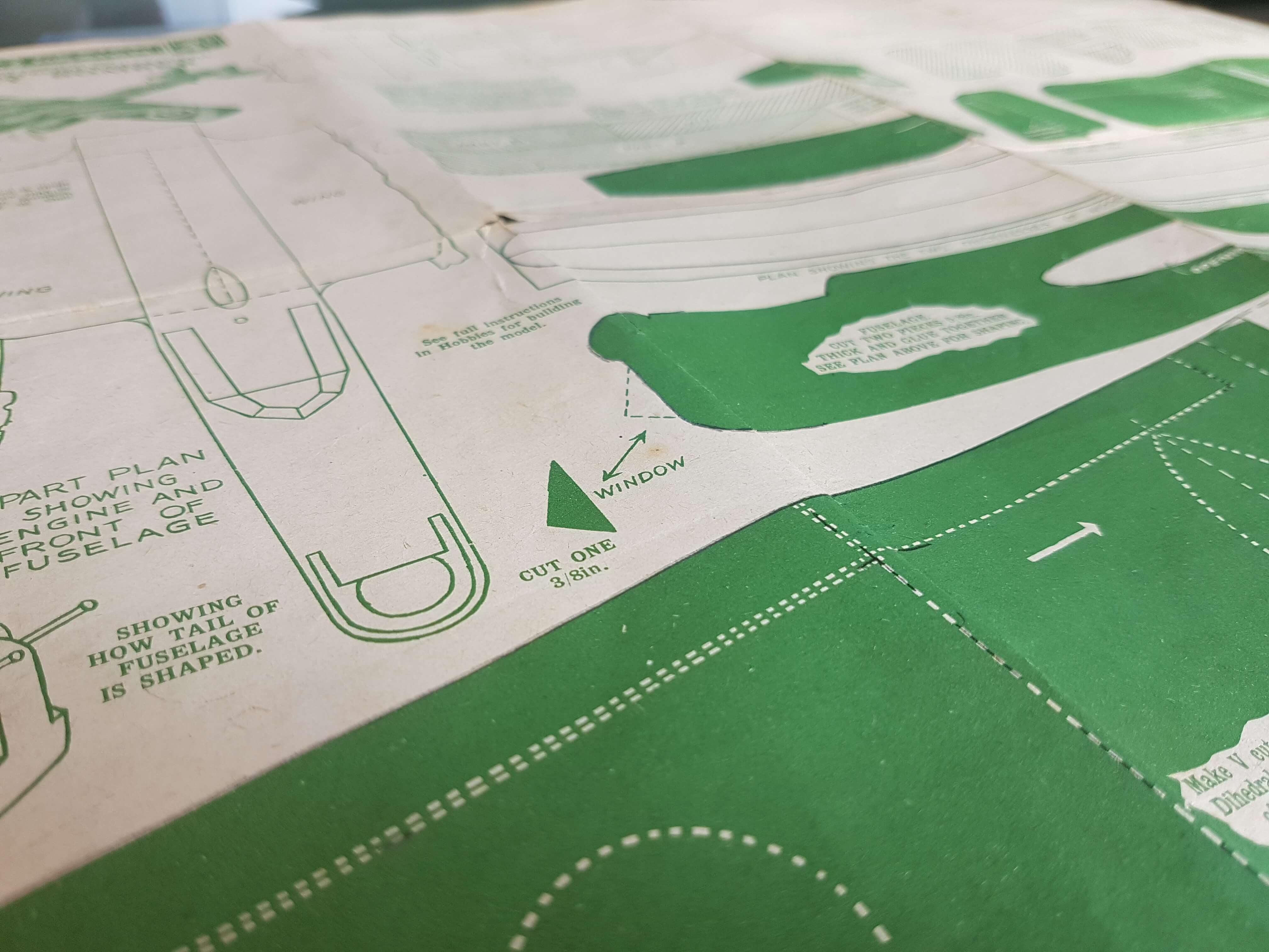 Legacy Model Plans
