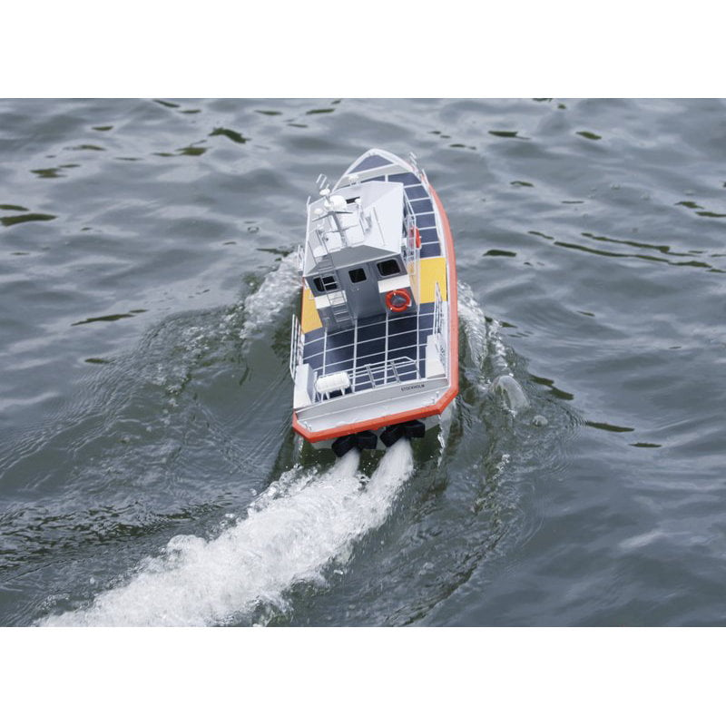 Graupner Multi Jet RC Boat