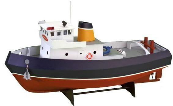 New Easy Build Rc Model Boat Kits From Artesania Latina