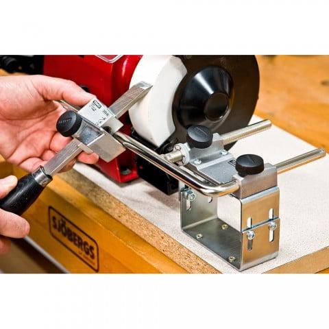 Tormek Bgk 400 Tormek Bench Grinder Kit 504087 Hobbies