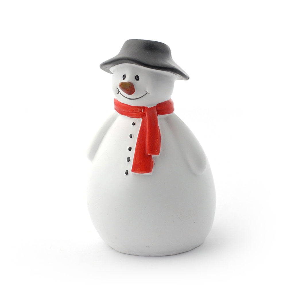 roley the snowman