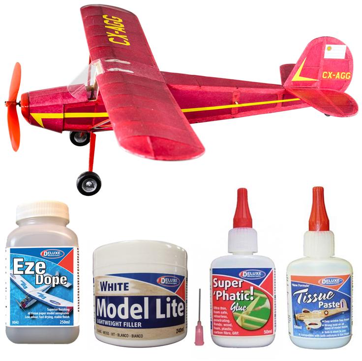 Balsa Wood Model Aircraft Kits   Hobbies