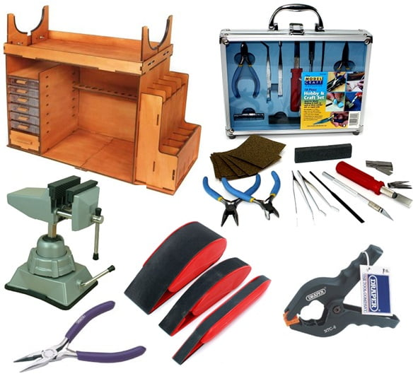 Model Boats Tools And Sundries | Hobbies