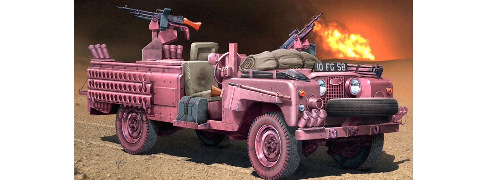 rover queen pink news panther land sale rendered defender tasks landrover elizabeth for various