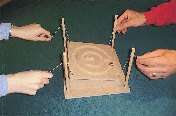 Balsa Wood Crafts