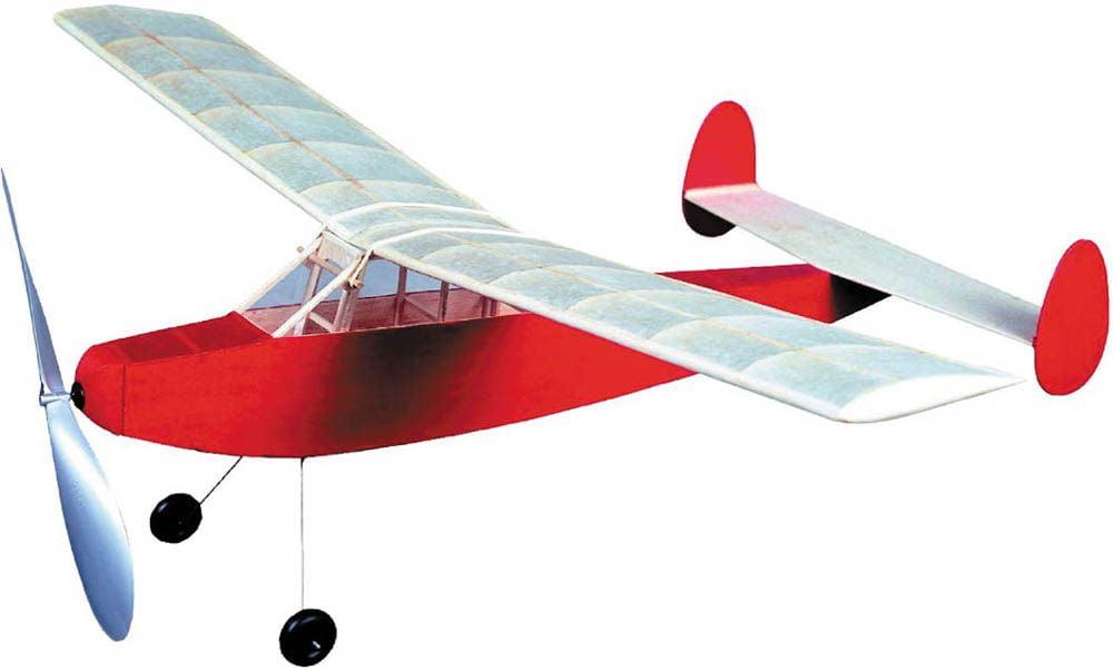 Jade Balsa Aircraft Kit, Westwings | Hobbies