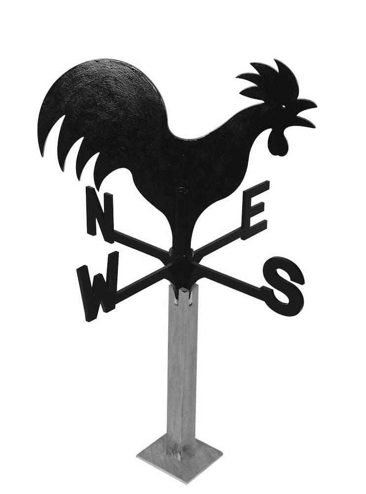Cockerel Wind Vane Hobbies
