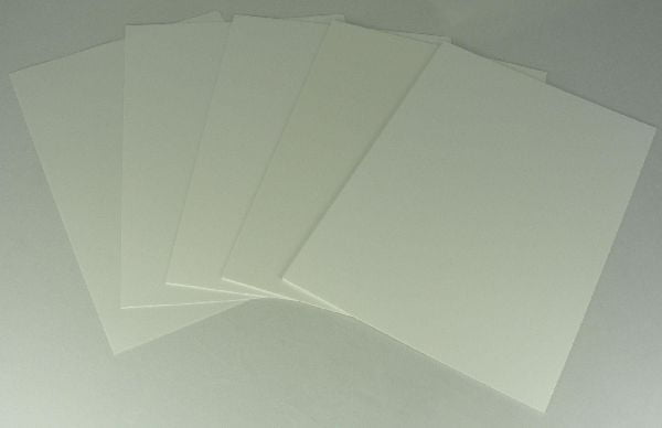 Club Car Accessories >> Plastic Sheets for Model Making | White Styrene | Hobbies