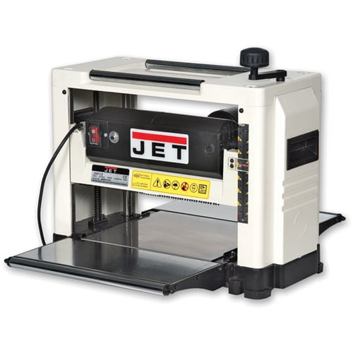 Jet Bench Top Thicknesser Jwp 12 Available From Hobbies