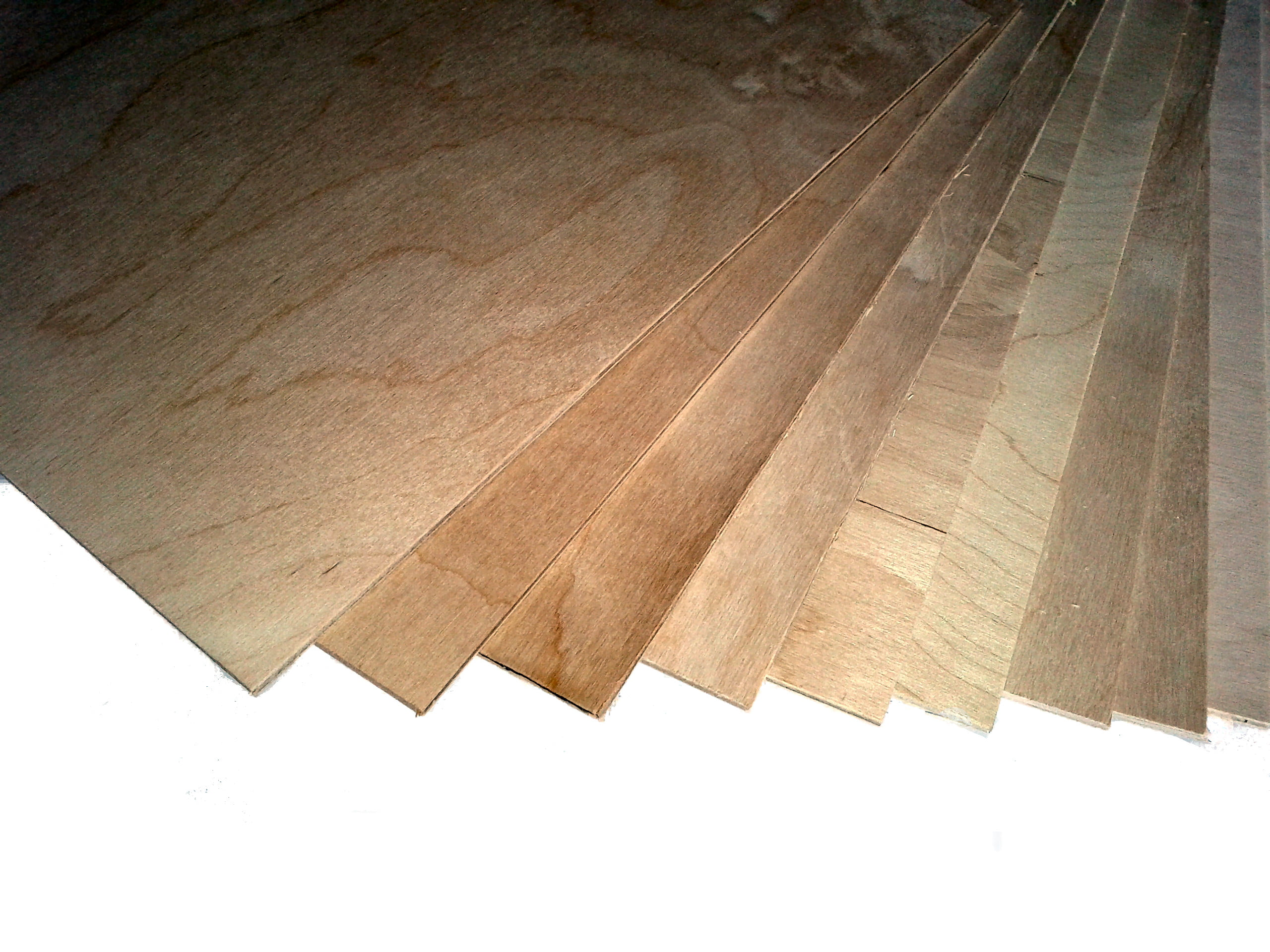 Quality birch plywood off cuts hobbies for Berch wood
