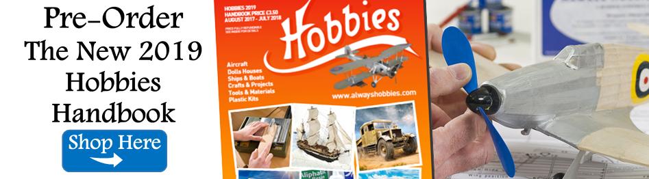 Plans Handbook Model Boats Cars Radio Control
