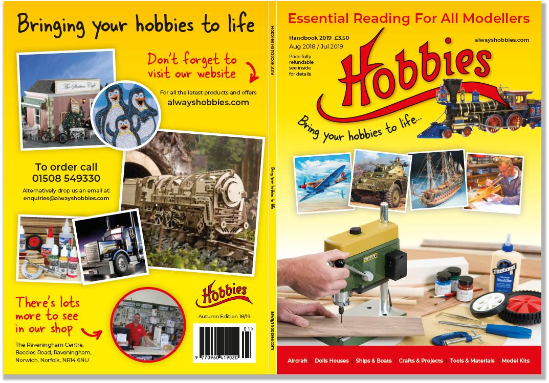 hobbies men over 60