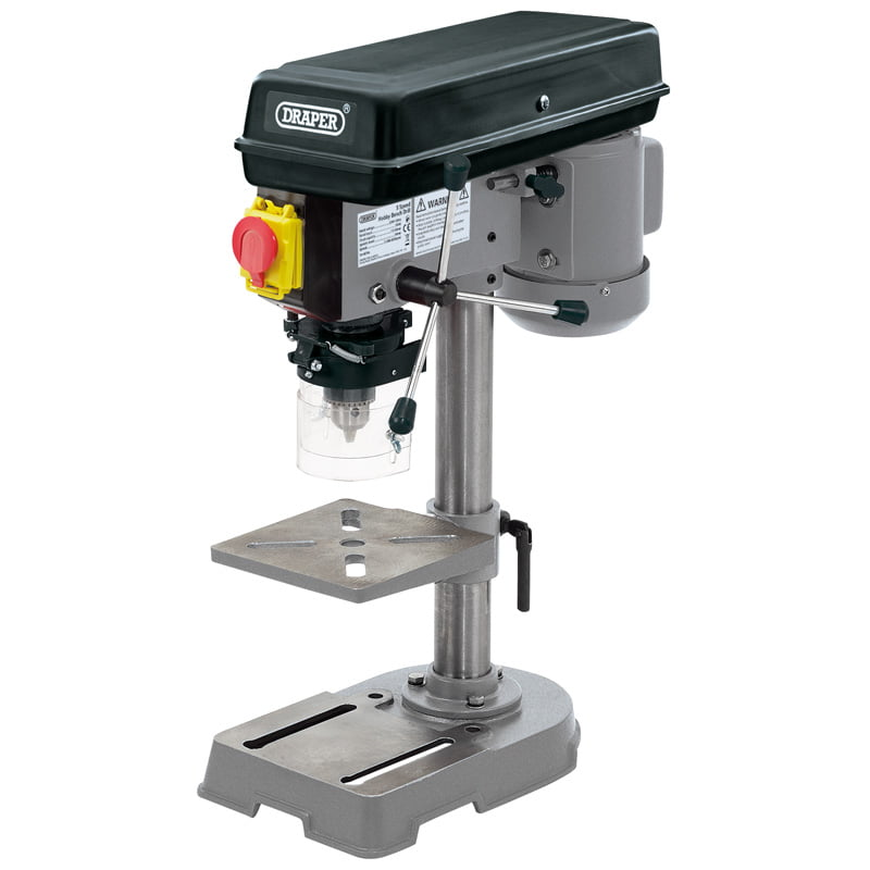 Draper Bench Drill Press 38255 Hobbies