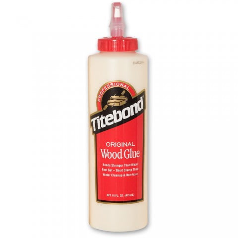 Titebond Original Wood Glue Hobbies