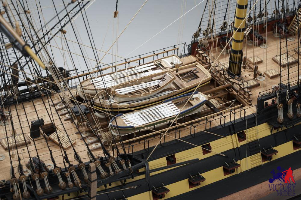 woodcraft construction kit sailing ship instructions
