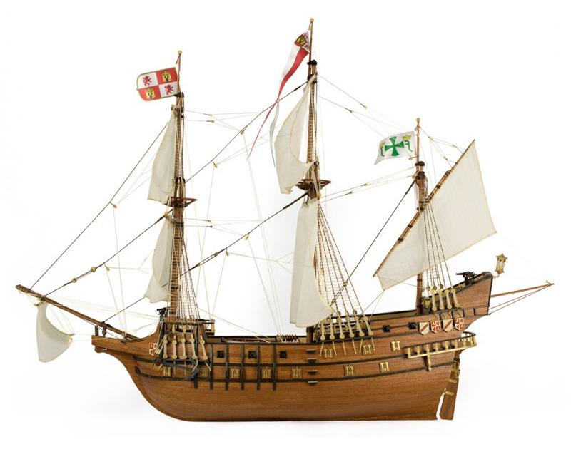 Artesania Latina San Francisco II Period Ship Kit