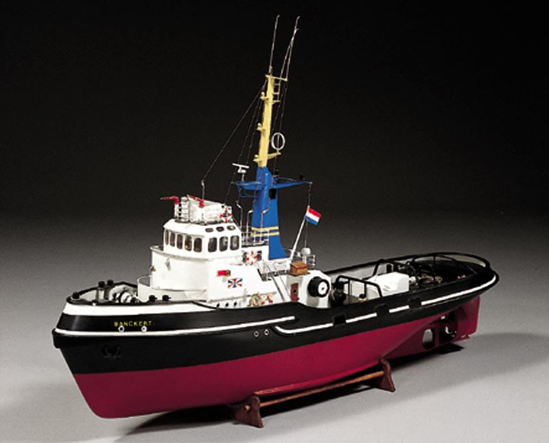 Billings Banckert Model Boat Kit | Hobbies