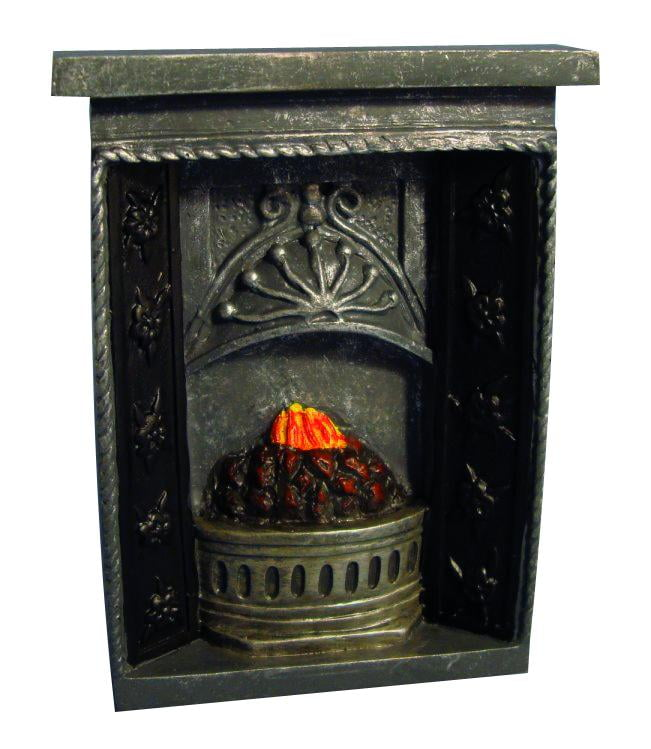 Small Fireplace Hobbies Streets Ahead