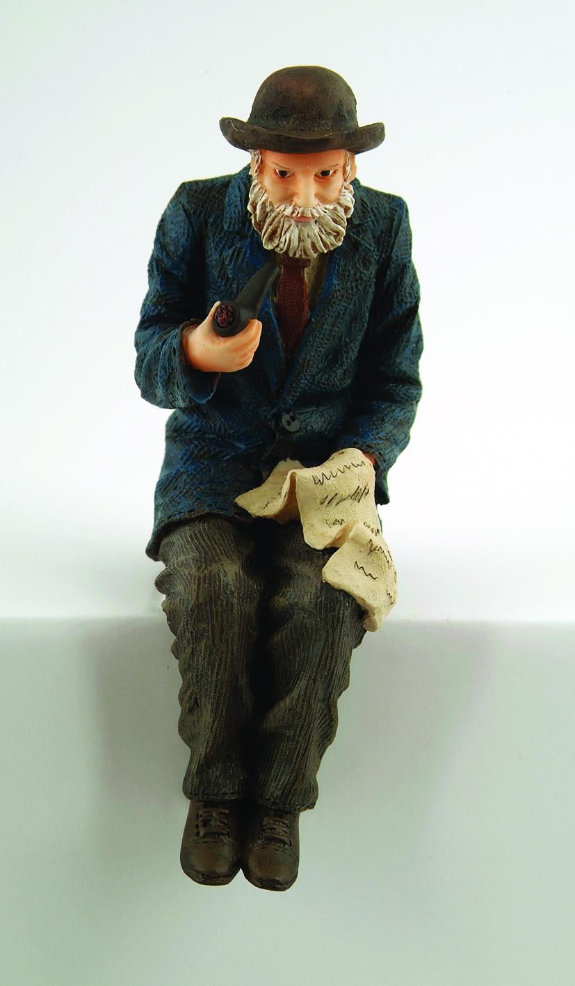 Grandfather Sitting Resin Doll Hobbies Make Your Own Beautiful  HD Wallpapers, Images Over 1000+ [ralydesign.ml]