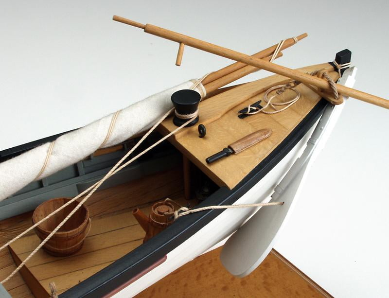 Amati Whale Boat 1440 | Hobbies