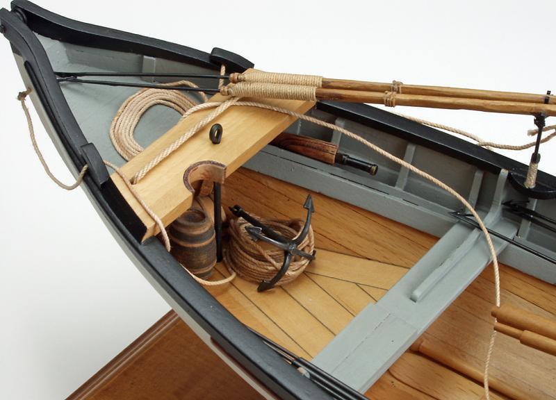 Amati Whale Boat 1440 Hobbies
