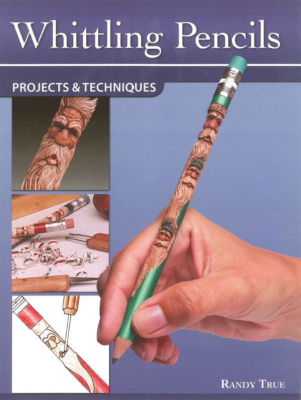 Wood Carving And Whittling Hobbies