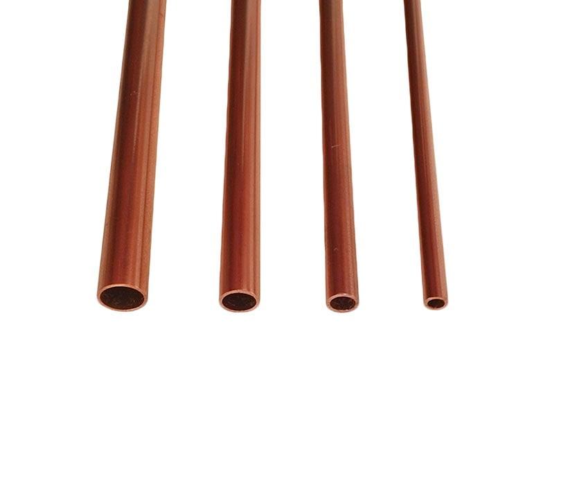 Hobbies range of k s copper tube craft materials