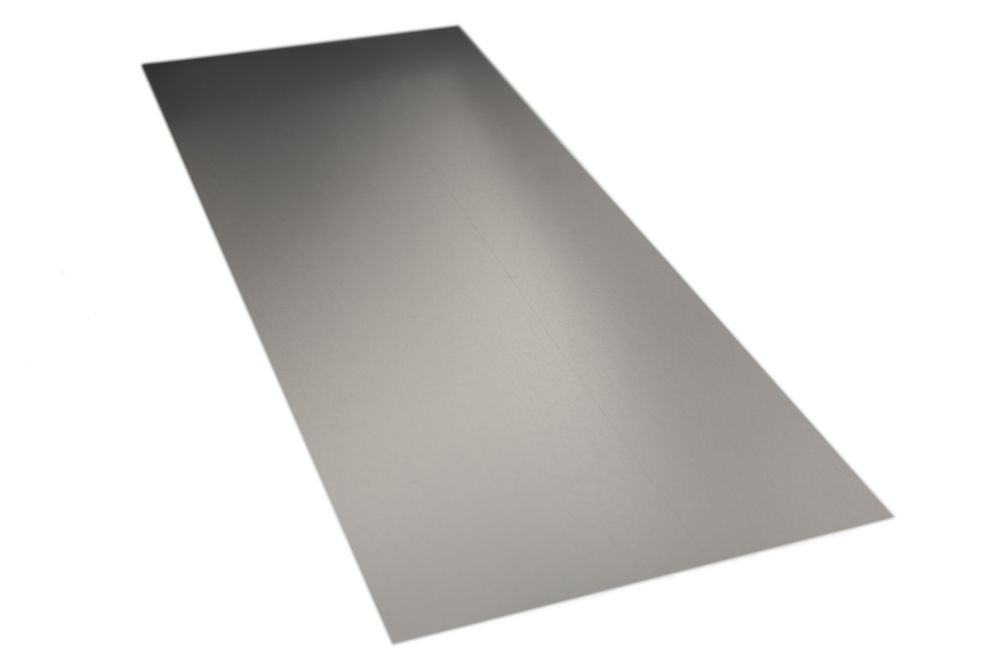 K Amp S Metals Tin Sheet Craft Materials Hobbies