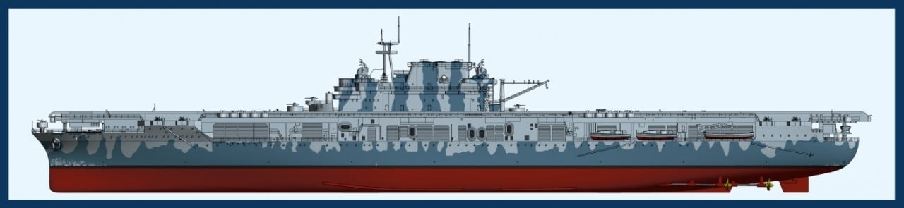 Large Aircraft Carrier Model Kits - The Best Picture Sugar