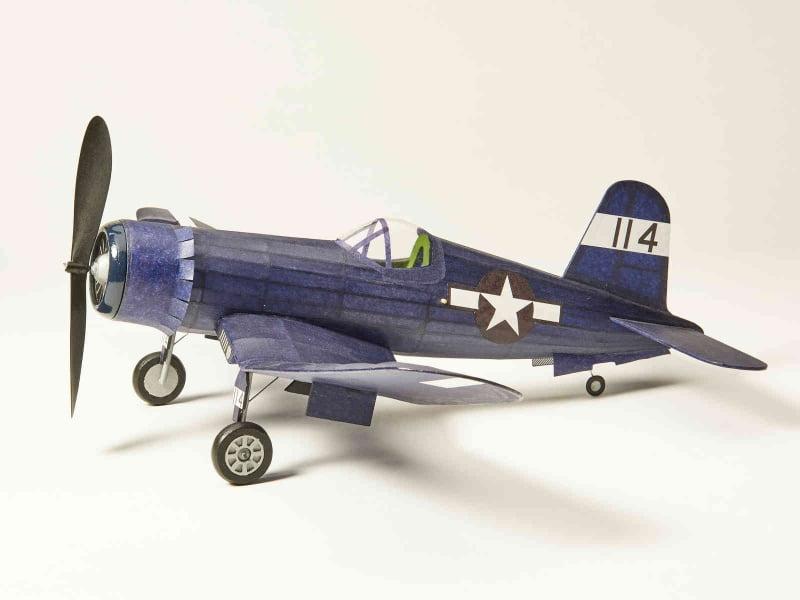 Vintage Model Company F4U Vought Corsair